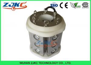 China Custom 360 Degree Green LED Fishing Lights Waterproof 1200W 132000lm on sale