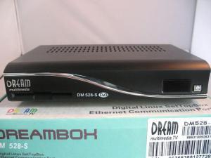 China Automatic PAL / NTSC conversion S-810B Digital Satellite Receiver DVB on sale