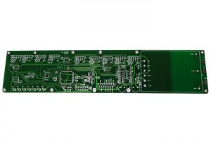 China Tablet PC PCB Prototype Board , High TG 4 Layer FR4 PCB Prototyping on sale
