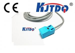 China 2000 Hz Frequency Inductive Proximity Sensor Short - Circuit Protection on sale