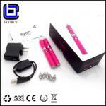 China Portable Ego Electronic Cigarette , Smokeless Kanger Evod Starter Kit wholesale