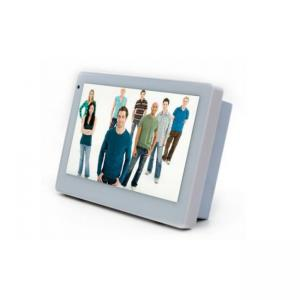 China Customized LED lights 7 inch capacitive touch android tablet with NFC and Google service on sale