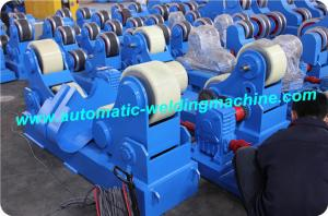 China Self Aligned Welding Rotator for Pipe Welding on sale