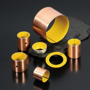 China High quality precision Oilless Bushing all Oiles Bronze Bearing,Oil Free Bushings on sale