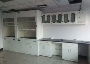 China University Laboratory Furniture Chemical Resistant Countertops For Medical Labs on sale
