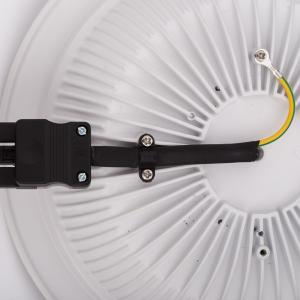 China Linear IC LED Downlights for Commercial Lighting 20w 8 Inch Low Cost High Reliability on sale