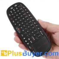 China Mini Wireless Keyboard with Touchpad for HTPC/PS3/XBOX 360 on sale