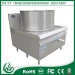 UK hot 700*600mm induction cooking range ceramic kitchenware