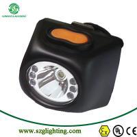 GL4.5-A led cordless cap lamp