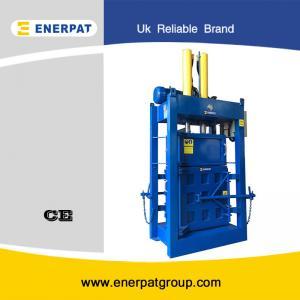 China Máquina de la prensa para la máquina usada de /baling de la ropa con calidad y el precio BRITÁNICOS de China con CE on sale