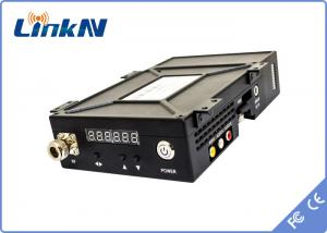 China Body Worn High Definition AV Video Wireless Transmitter DC12V on sale