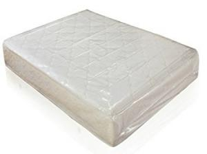 China PE Mattress Bag for Moving -Queen on sale