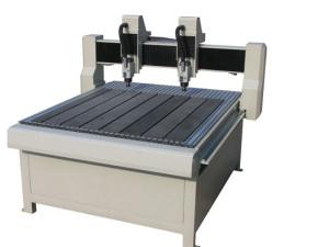 China NC-D1212 Hobby Multi-Head CNC Router on sale
