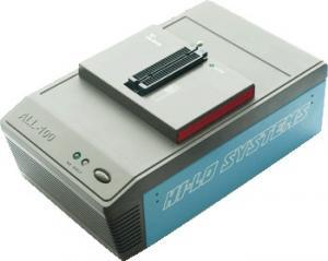 China Original programmer Hilo ALL-100 Universal Gang Programmer ALL-100 IC Burner on sale