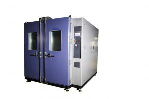 China Customized Volume Environmental Testing Equipment / Environmental Testing Chamber on sale