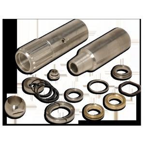 China API 6A Forged Forging Steel Kelly valves, safely valves, top drive valves, inside BOP valves parts on sale