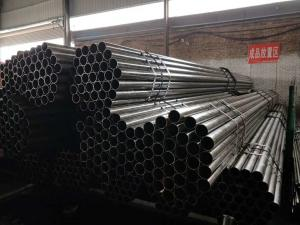 China DIN 2391 ST35 Gbk Cold Drawn Seamless Steel Tube  6-89mm Outer Diameter 2-20mm Thickness on sale