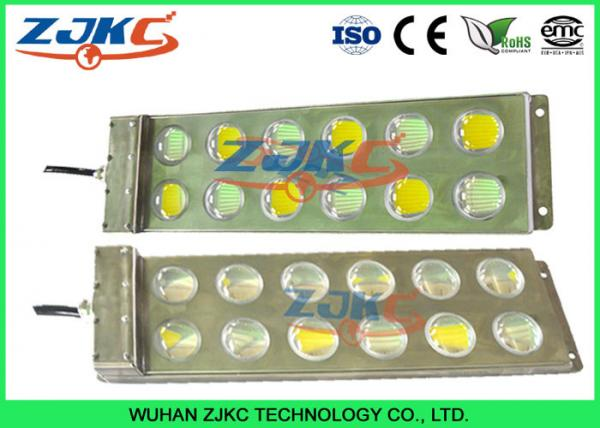 blue color waterproof led fish lamp for salmon farms in chile