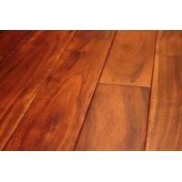mahogany stain solid wood flooring acacia
