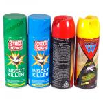 Closet 158MM 400ML Mosquito Insect Repellent Spray