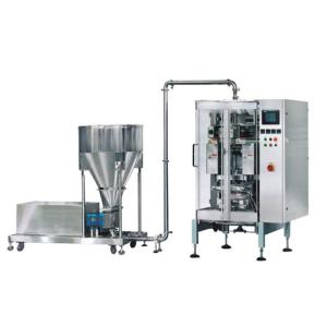 China automatic machine packing soda-water palm oil packaging machine on sale