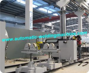 Automatic Pipe Welding Manipulator With Flux Recycle Machine