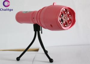 China House Color Laser Light Projector With 2000mAh Battery 5 Hours OEM Accepted on sale