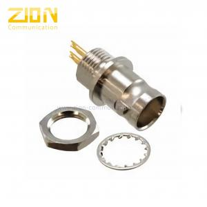 China Twin BNC Male and Female Connectors Genders Plug Jack Receptacle Solder Type on sale