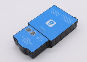 China Waterproof Container GPS Tracker Long Battery Life Used In Monitoring Container Status on sale