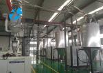 Molecular Sieve Plastic Drying Equipment 7.5 Kilowatt One Year Warranty