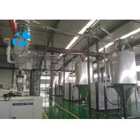 China Molecular Sieve Plastic Drying Equipment 7.5 Kilowatt One Year Warranty on sale