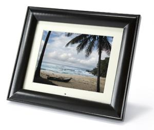 China 7 Inches Digital PhotoFrame in Different Colors , Single & Multiple Function,Support Video & Picture Digital Photo Picture Frame on sale