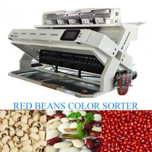 China Separation machine for grain, beans 220V 50HZ with high capacity on sale