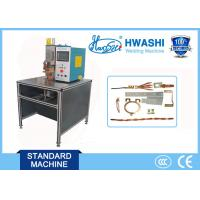 Three Phase Pneumatic Resistance DC Welding Machine for Copper and Aluminum