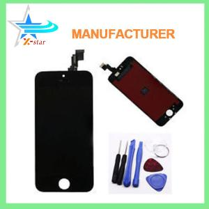 China iPhone Screen Complete Assembly iphone 5s lcd high quality on sale