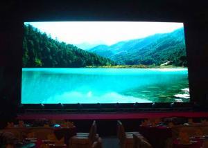 China P3 indoor HD full color led display,kinglight SMD2121 black led dot led screen on sale