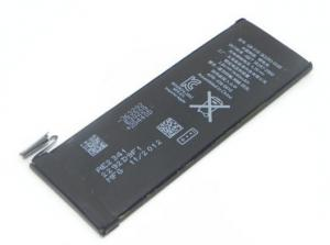 China Original Iphone 5 Battery Iphone 5 Repair Parts / Li-ion Battery for iPhone 5 on sale