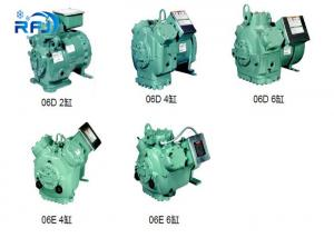 China 208-230v 20HP Twin Screw Compressor , R-507/404A Compressor For Air Conditioner on sale