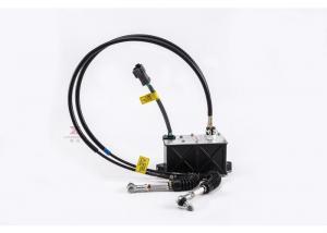 Quality Aceleração 312C do motor E312C 2475207 do regulador de pressão da máquina escavadora do regulador 247-5207 for sale