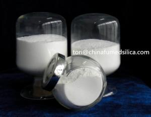 China sell White carbon black, Silicon Dioxide,Hydrophilic Fumed Silica 150 on sale
