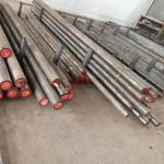 GCr15 52100 Alloy Steel Round Bar For Mechchanical With Dia. 20-400mm