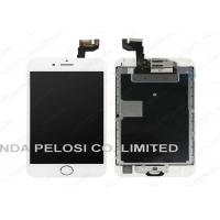 Original Iphone 6s LCD Touch Screen With Touch Digitizer Frame Assembly