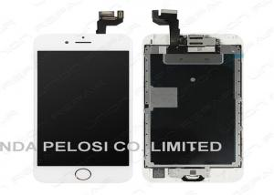China 5.5 inch Iphone 6s LCD Screen With Touch Digitizer Frame Assembly 1920*1080 Pixel on sale