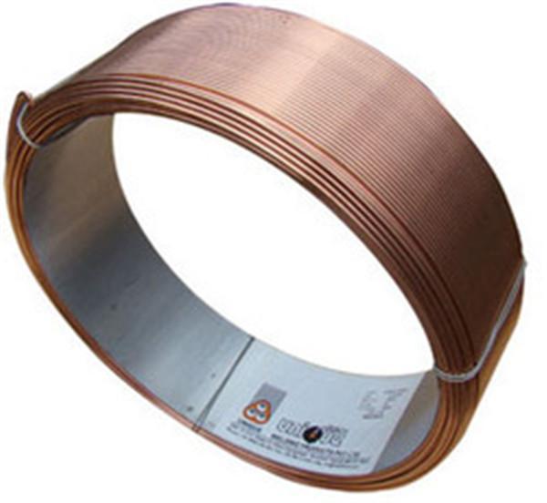 Aws Em12k Em12 H08mna Submerged Arc Welding Wire for sale ...