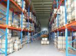 慣習的な電流を通されたパレット悩ます可搬重量繊維工業のための2.5トン