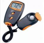 Appareil de contrôle haut précis de lux de mètre de photo de LX1010BS Digital