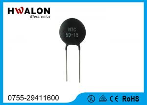 Quality Small Inrush Current Limiter Thermistor NTC Electronic Component 10D9 In Stock for sale