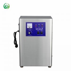 China 20g/hr Adjustable Home Ozone Generator on sale