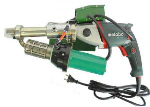 China SMD610A Hot Air Plastic Welding Gun Hand Extrusion Welder on sale