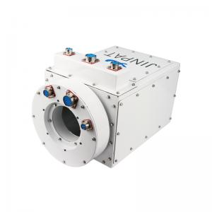 China Large Current Electrical Slip Ring Of Hybrid Transmission With Max. Current  Up To 2000A on sale